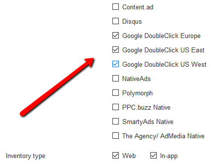 Google Native Ads
