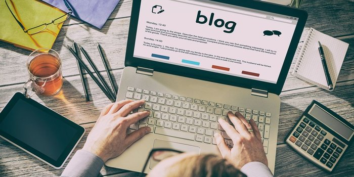 10 Most Looked-For Benefits Of Blogging For Business And Marketing